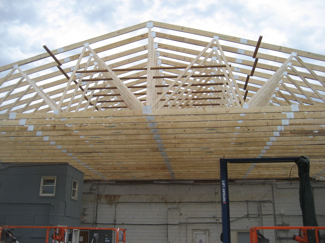 7 New Trusses